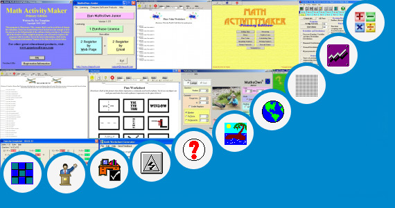 Software collection for Worksheet For Jr Kg Students