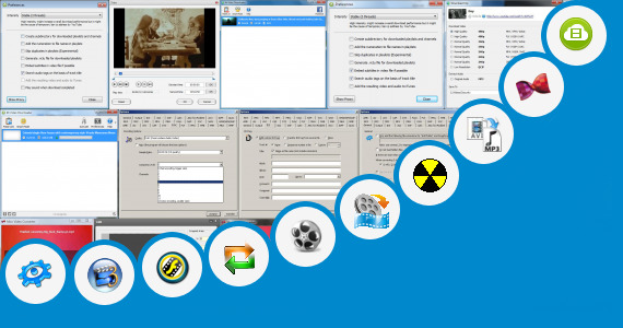 Software collection for Open B F Video Hindi Mp3