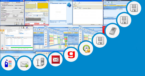 Software collection for Send Sms From Excel Sheet Via Way2sms