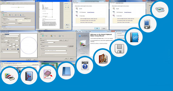 Software collection for Pdf To Flipbook Free