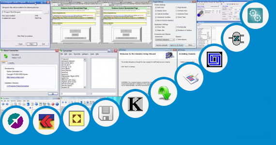 Software collection for Mean Kinetic Temperature Calculator Excel