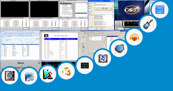 Software collection for Mediacom Karaoke Song List