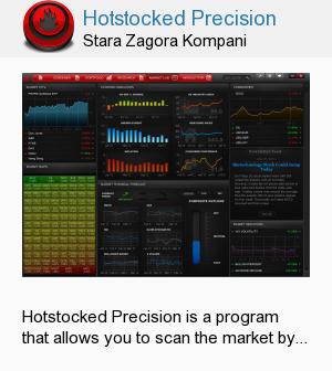 Hotstocked Precision