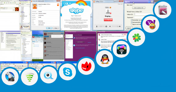 Software collection for Video Send With Facebook N70