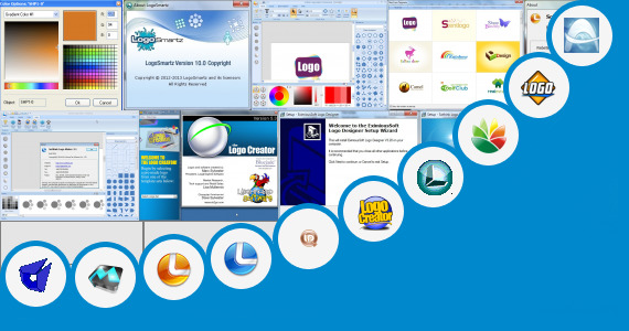 Software collection for Create A Marathi Logo