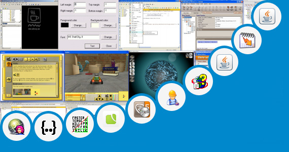 Software collection for Gg Themes Untuk Java