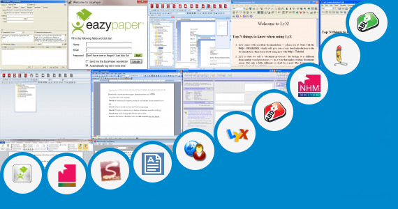 Software collection for Tamil Letter Writing Format
