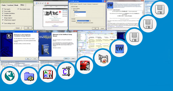 Software collection for Bible In Marathi Language Jar File