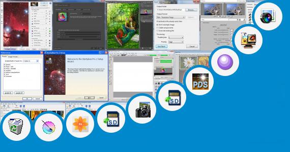Software collection for Paint Shop Pro Apk