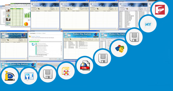 Software collection for Advanced Fix 2013 License Key