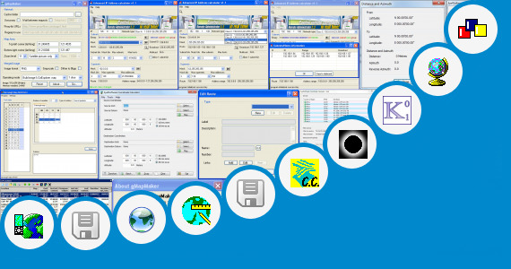 Software collection for Karnaugh Mapping Calculator