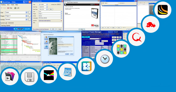 Software collection for Boutique Management System Project Report