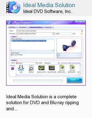 Ideal Media Solution