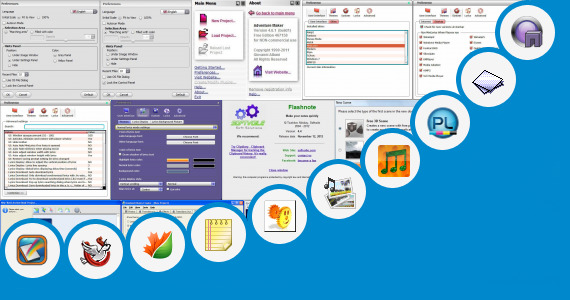 Software collection for 320 240 Background Editor Apps