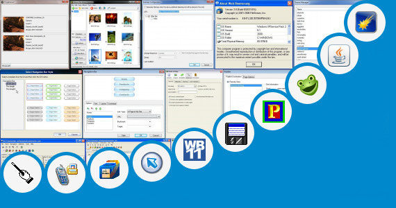 Software collection for Aps Java Photo Editor Jar