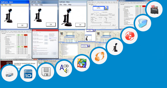 Software collection for Automatic Cable Manager Software Free