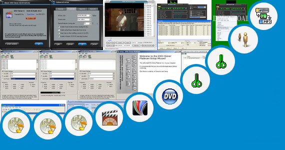 Software collection for Java 320 240 Power Mp3