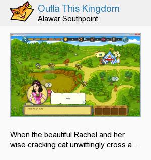 Outta This Kingdom