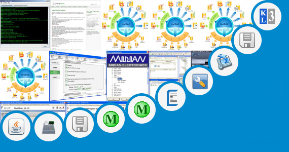 Software collection for Sp3 Universal Product Key