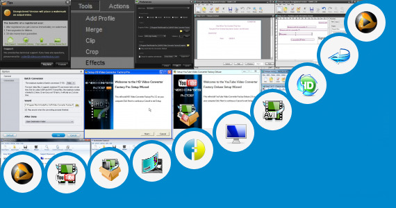 Software collection for Format Factory For Xp Sp2