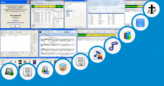 Software collection for Malayalam Christian Song Note Book