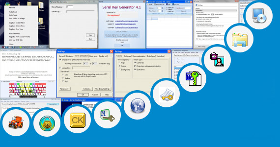Butel Software Key