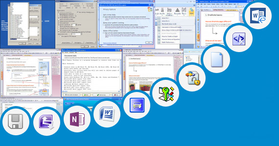 Software collection for Confirmation Code For Microsoft Word 2007 Free