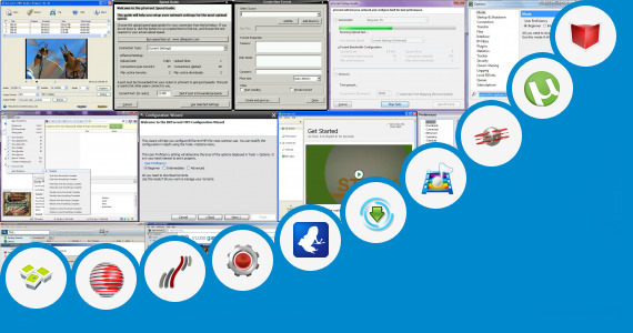 Software collection for Movies Torrent Guj