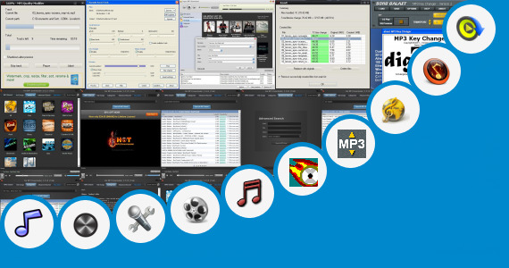 Software collection for Mp3 Songs For Low Mb