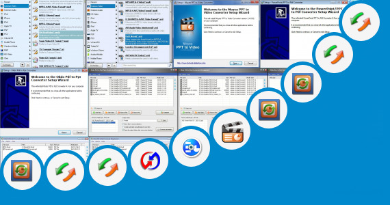 Software collection for Ppt Background Unik