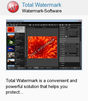 Total Watermark