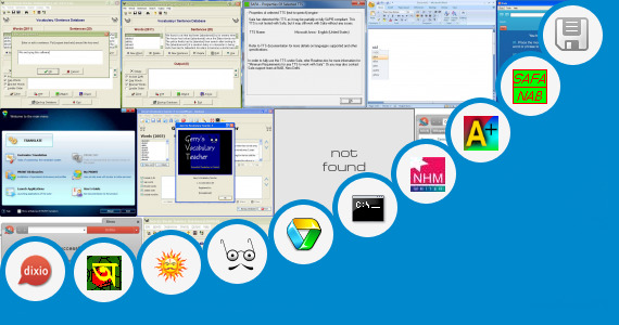 Software collection for Proverbs In Marathi Language