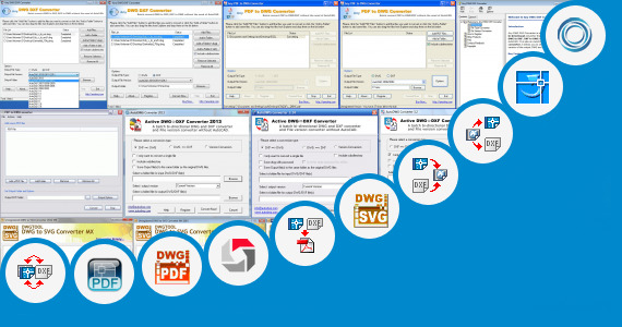 convert dwf to pdf free software