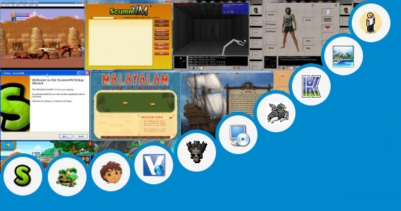 Software collection for Island Fever 2 Full