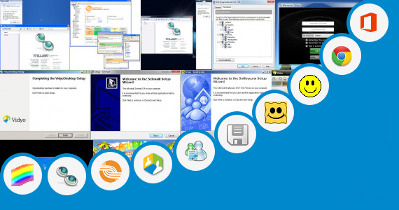 Software collection for How To Include More Smileys In Lync