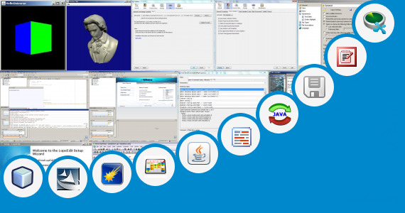 Software collection for School Time Table Java Source Code