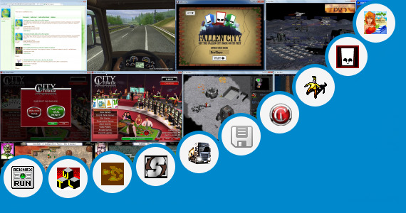 Software collection for Redeem Codes In The Game Little Big City