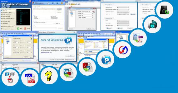Dat File To Pdf Online Converter
