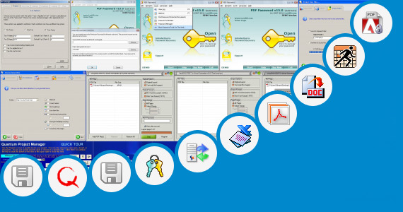 Software collection for Pdf Vb Gym Managements System