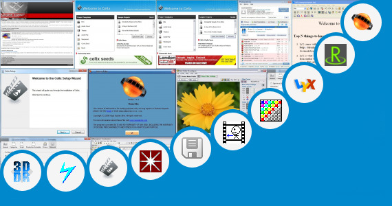 Software collection for Kannada Film Scripts