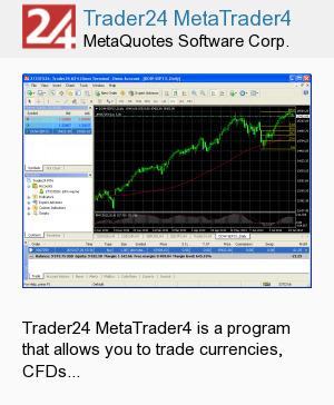 Trader24 MetaTrader4