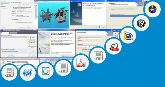 Software collection for Mechanical Engineering Drawing In Hindi Pdf