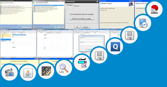 Software collection for New Inside Out Intermediate Tests Free