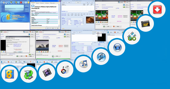 Software collection for Free Video Happy New Year 3gp