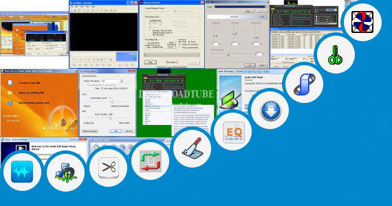 Software collection for Tamil Move Cut Mp3