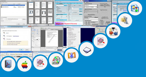 Software collection for Vxp Apps In Zip Format