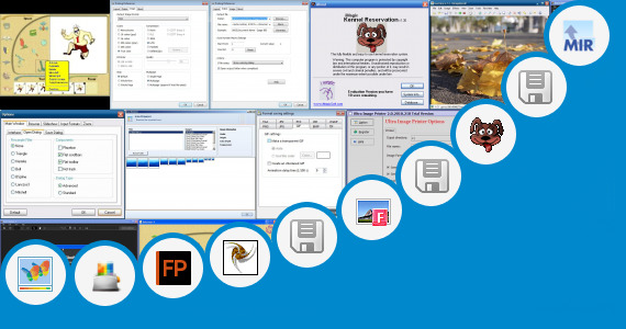 IvanView - free download for Windows