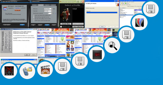 Software collection for Mp3 To Mp3 Adder Java Software