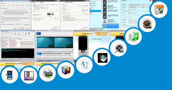 Software collection for What Kind Of Phone Are Using Vxp Format