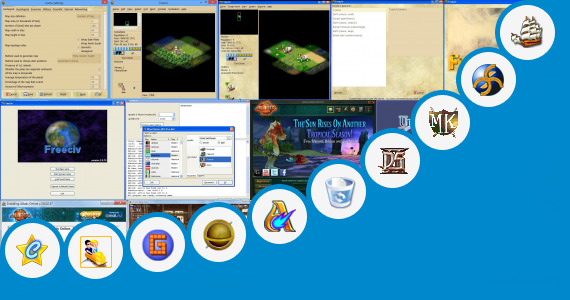 Software collection for Good Game Empire Untuk Hp